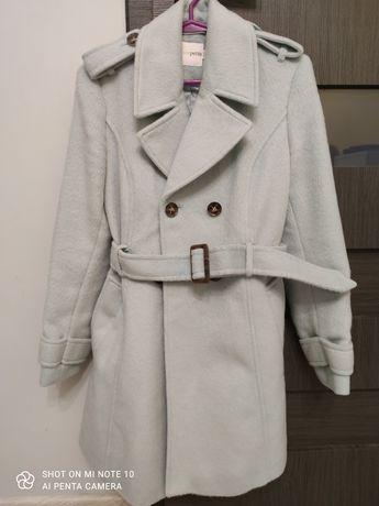 Płaszcz Asos Petite uk8