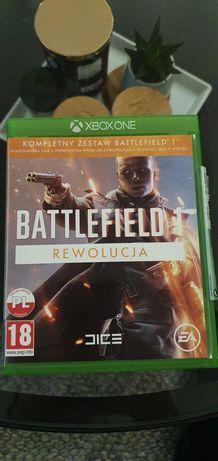 Battlefield 1 Rewolucja xbox one