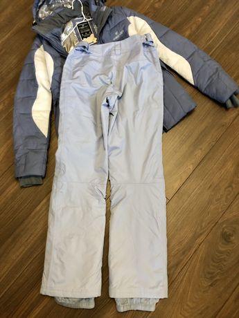 Продам лыжный костюм, размер S