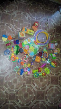 Игрушки лотом