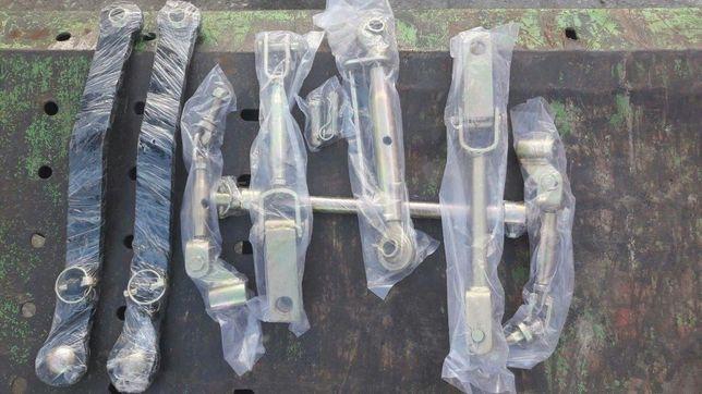 Braços universal novos para tratores kubota mitsubishi iseki iamar