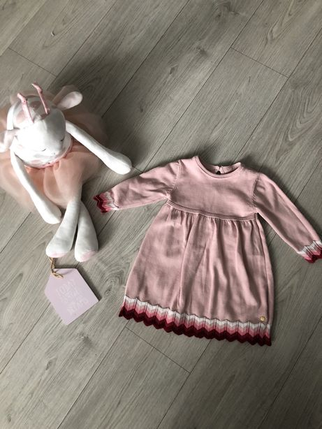 Sukienka M&S 9-12