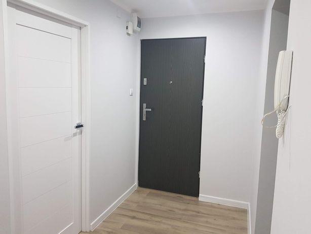 Sprzedam mieszkanie -61 m2- os. Okrzei