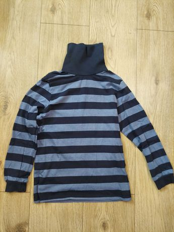 Bluzka, 3 bluzki chłopięce, używane, 134cm Cool Club