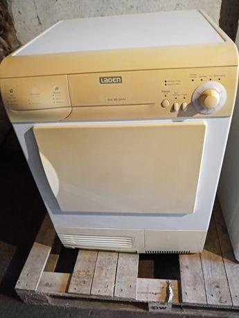 Vendo maquina de secar roupa de condensação ,não precisa de tubos ...d