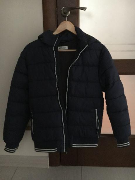 Зимова куртка H&M