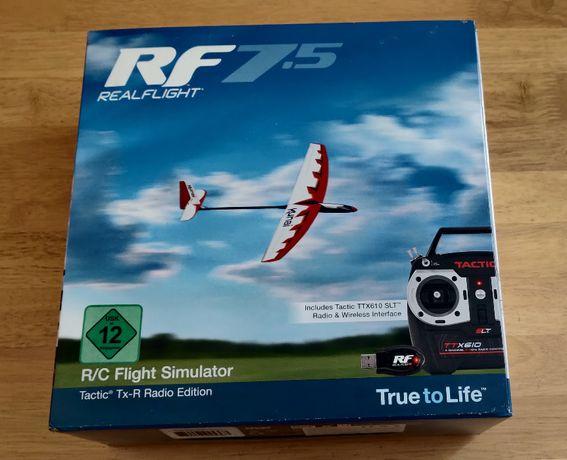 RealFlight Symulator RC Real Flight RF 7,5