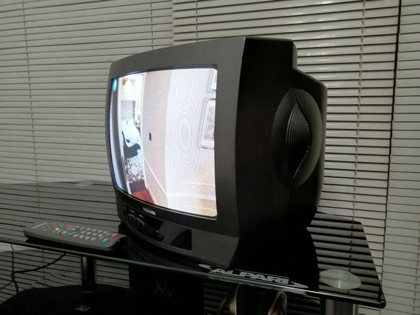 Телевизор Kendo 37 cm. (14 дюймов). с родным пультом.