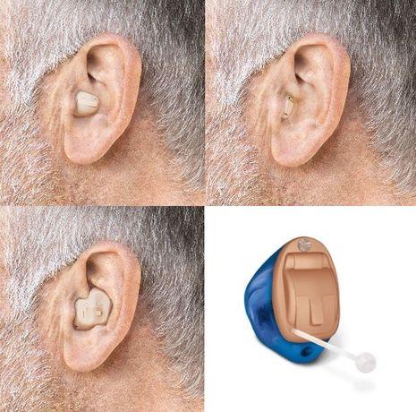 Слуховые аппараты. Выезд на дом. Диагностика слуха.Настройка.