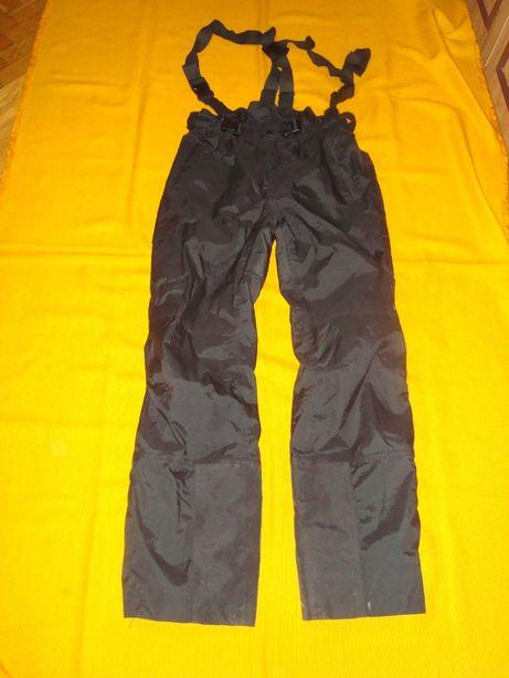 spodnie narciarsko/ zimowe Skogstad -sport XL-/184 cm-Norweskie Super