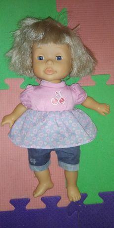 Кукла куколка интерактивная