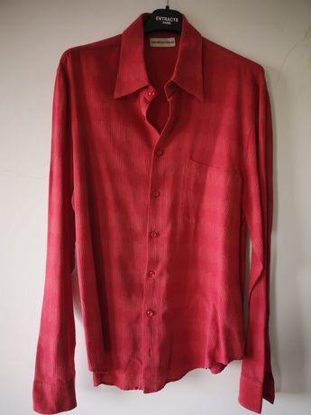 Camisa Vintage Armani