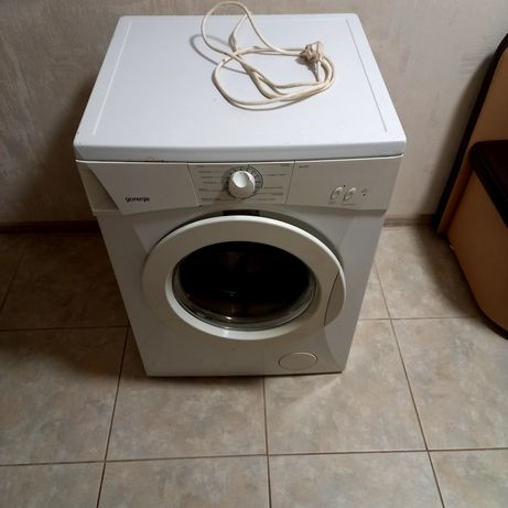 Продам стиральную машинку Gorenje