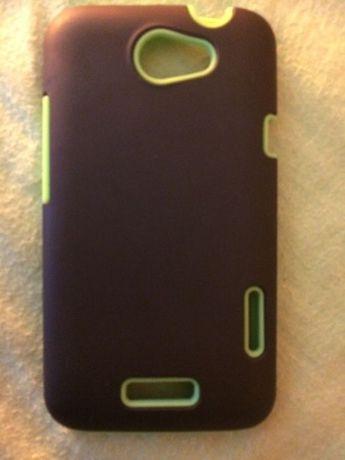 Etui HTC One x plus