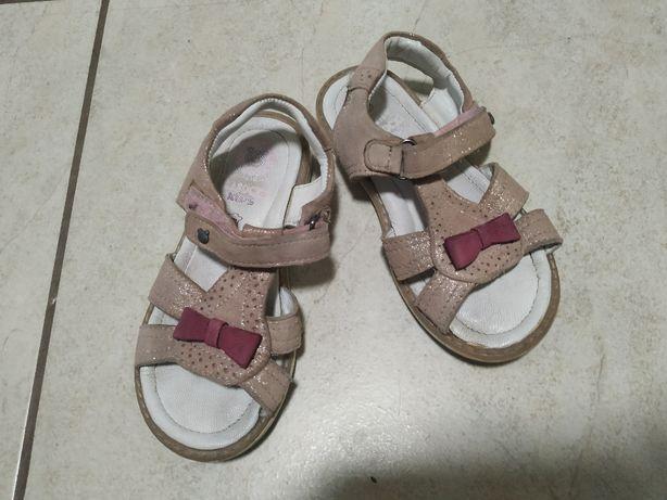 Sandałki, rozmiar 27 LASOCKI KIDS