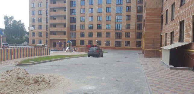 продаж квартири, Авіла, після будівельників