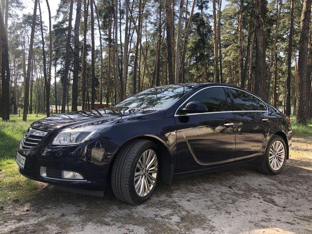 Opel insignia cosmo 2.0 diesel oficial