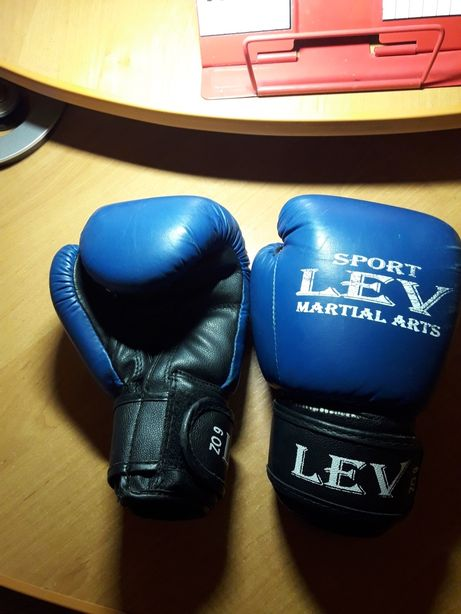 Продам рукавиці для боксу
