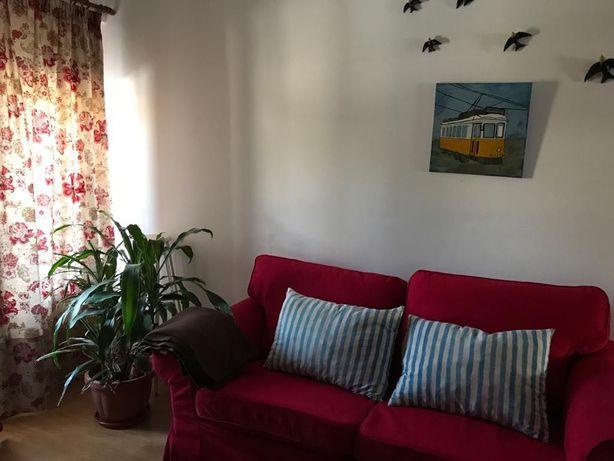 Fantástico Apartamento t4 arrendar