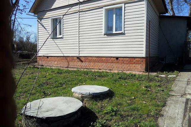 Продам дом 67 м2 и зем.уч. 5 сот ул. Пролетарский Гай г. Чернигов.