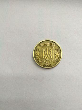 Украина 10- 50 копеек