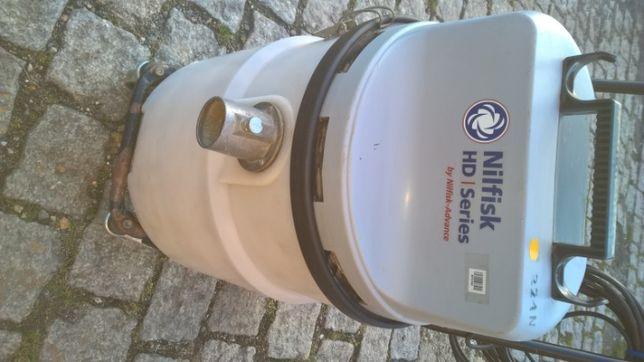 Odkurzacz Nilfisk HD UZ 878 B + pompa karczer hd hilti festool bosch