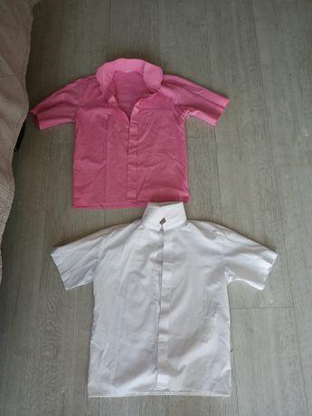 Koszule chłopięce