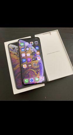 Продам IPhone XS Max 256GB silver