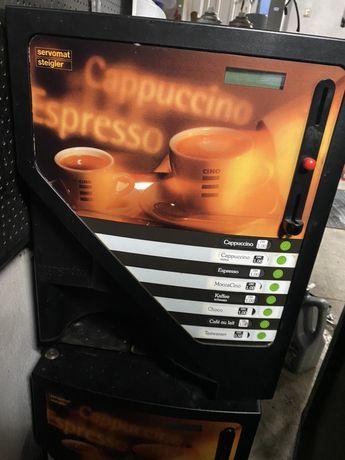 Automat do kawy  3 szt jedyne 399 zl