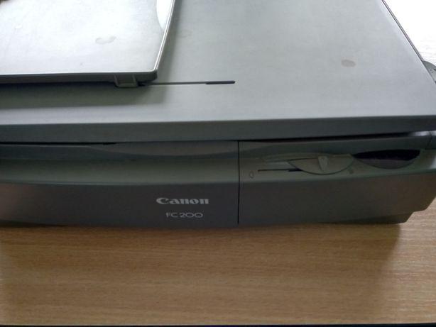 Копировальный аппарат Canon FC200