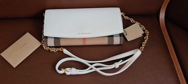 Женская сумка Burberry Gucci Vuitton оригинал 100%