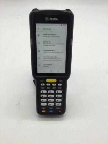 Терминал сбора данных Zebra MC330M Android 8.1 ТСД сканер