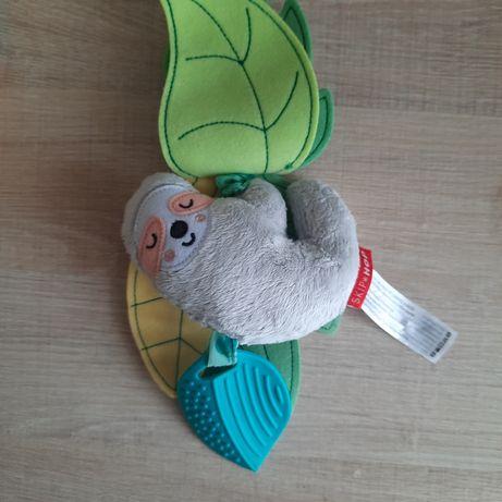 Грызунок Ленивец Skiphop на коляску