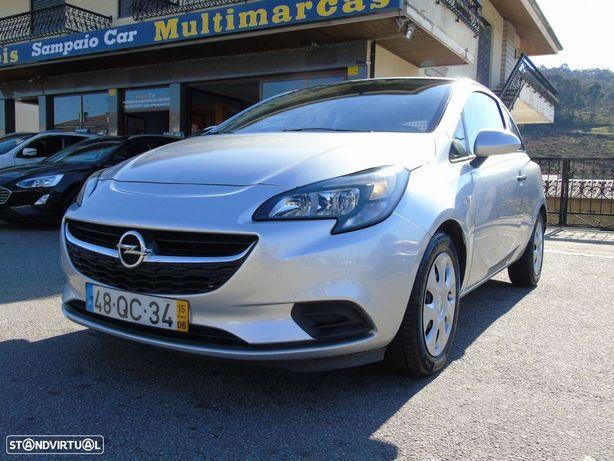 Opel Corsa VAN 1.3 CDTI 75cv IVA DEDUTIVEL