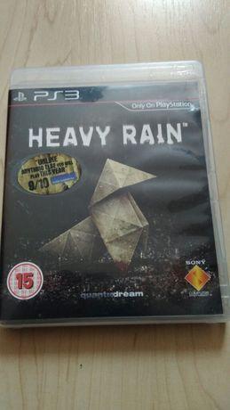 Heavy Rain gra PS3