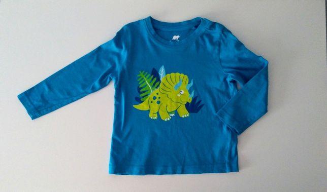 Bluzka chłopięca Lupilu, rozmiar 92