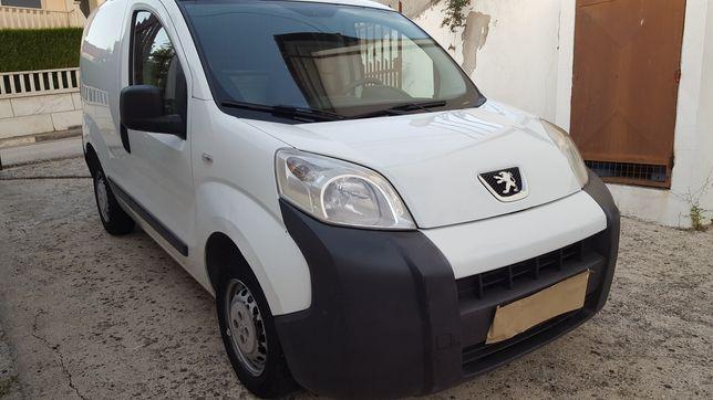 Comercial ligeiro Peugeot Beper