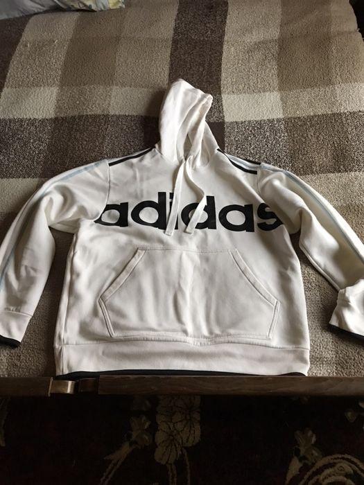 Толстовка,джемпер -бобка Adidas Львов - изображение 1
