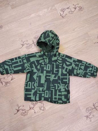 Дитячі куртки !!!100грн