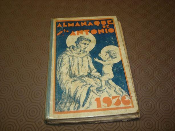 Livros desde 1936