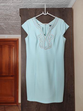 Sukienka elegancka nowa