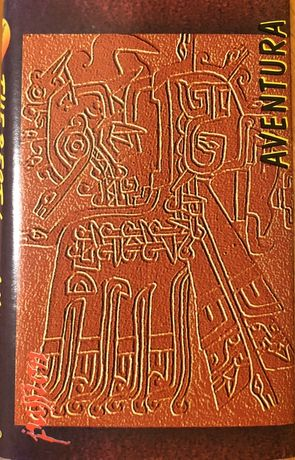kaseta magnetofonowa LatinAmerica - The Best from Andes I