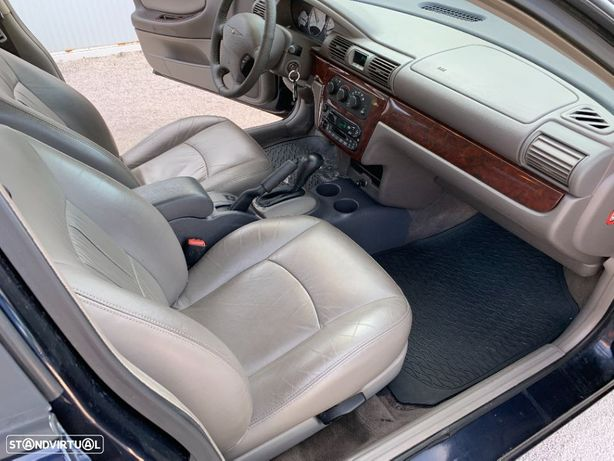 Chrysler Sebring 2.0 LX Automatic