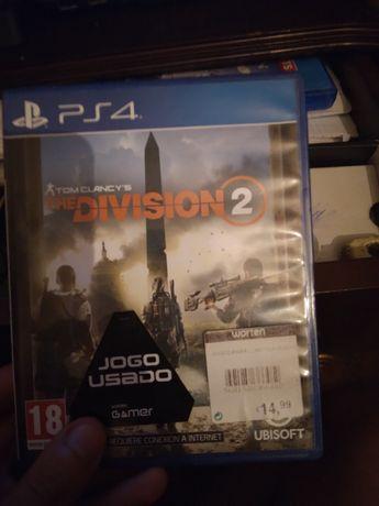 Vendo Jogos para PS4