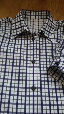 Рубашка до школи 140 р