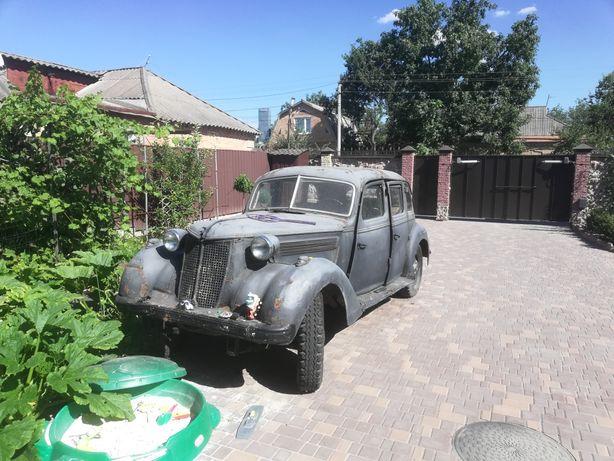 Продам ретро авто Vanderer w23
