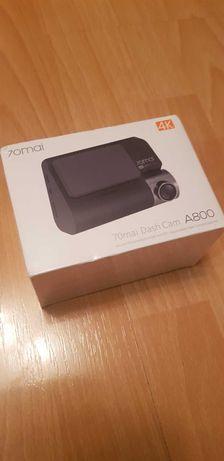 Видеорегистратор Xiaomi 70mai Dash Cam A800. Полный набор.