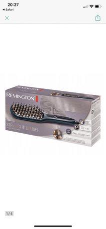Remington szczotka prostujaca włosy
