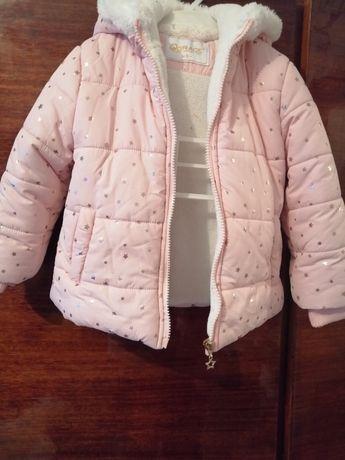 Супер предложение!!!Курточка для девочки 4-5 лет