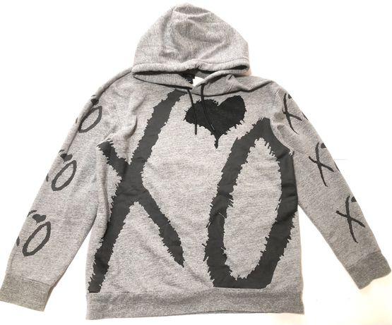 H&M x Weeknd XO Hoodie